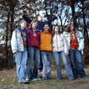 Jesenovanje 2007