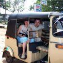 dopust Šri Lanka