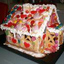 Medena hiška