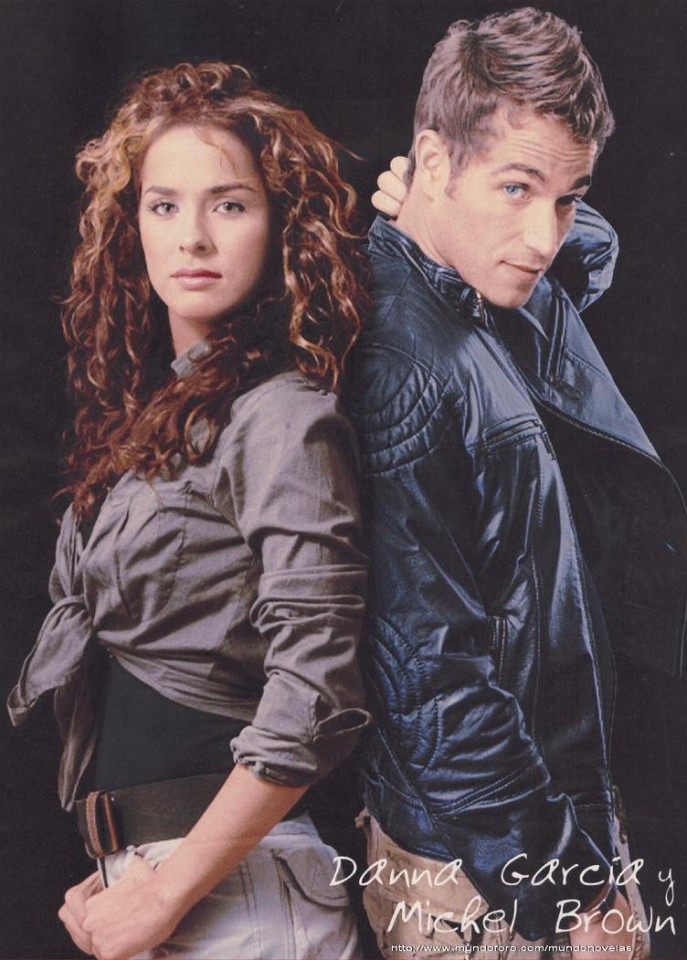 Diana & Pablo