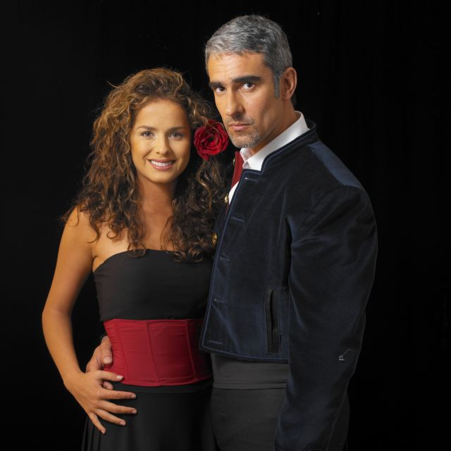 Diana & Alejandro