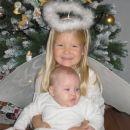 Božična angelčka