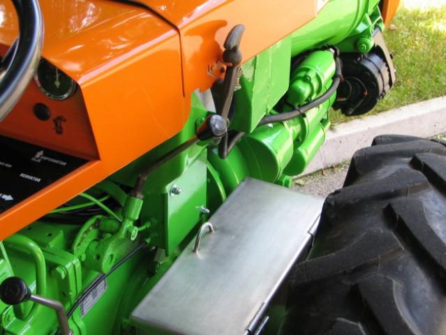 Inovacije na traktorima Tomo Vinković 12957631