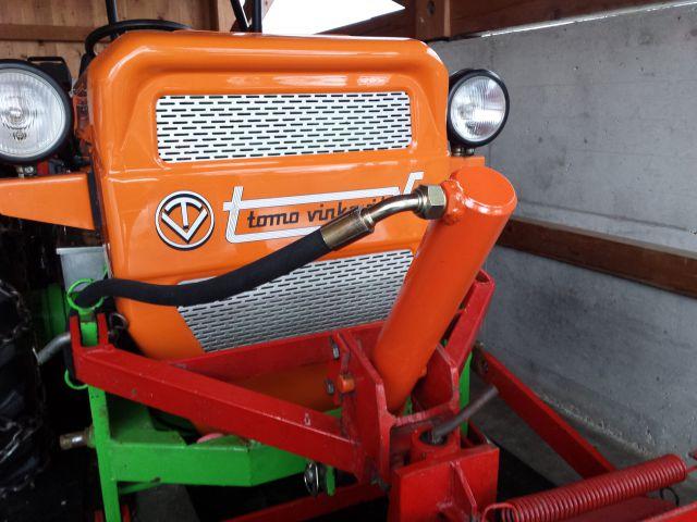 Inovacije na traktorima Tomo Vinković 21495461