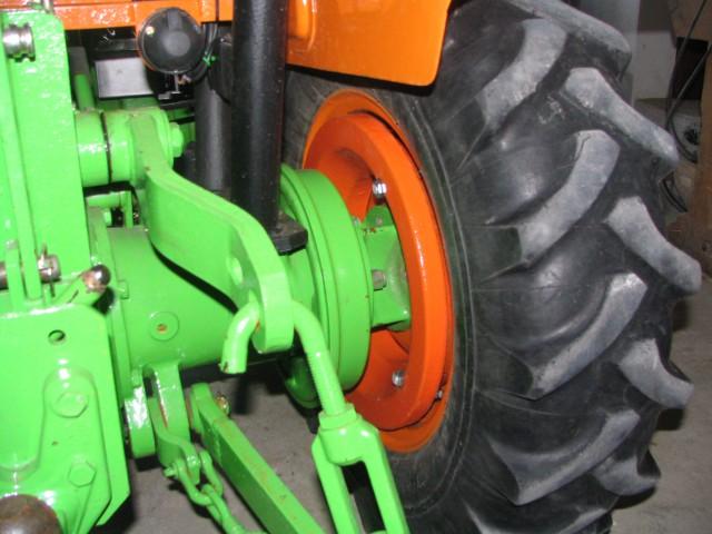 Inovacije na traktorima Tomo Vinković 15054753