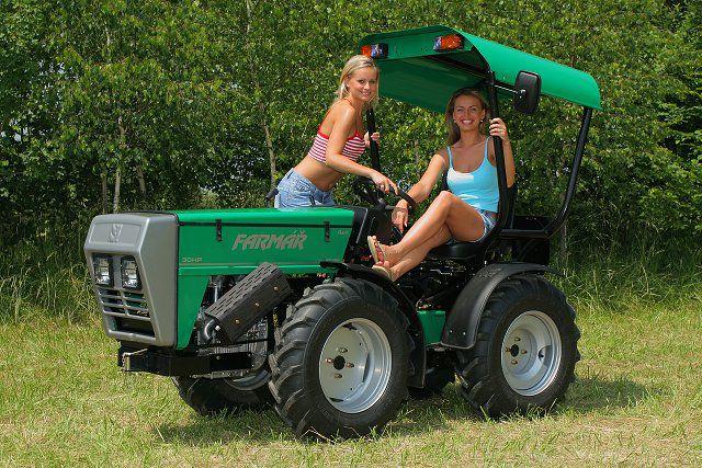 Prodaja Traktora U BiH