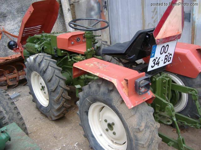 Tema za sve traktore Tomo Vinković 19259703