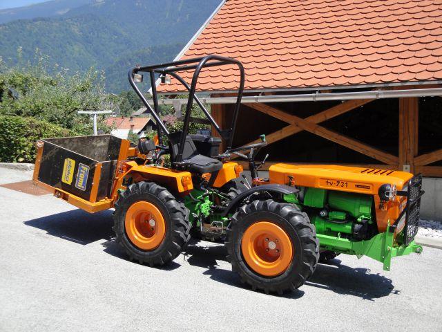 Traktori Toma Vinkovic Prodaja