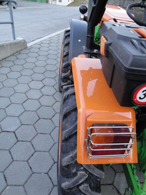 Inovacije na traktorima Tomo Vinković 17747199