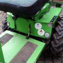 Muta komunalni traktor