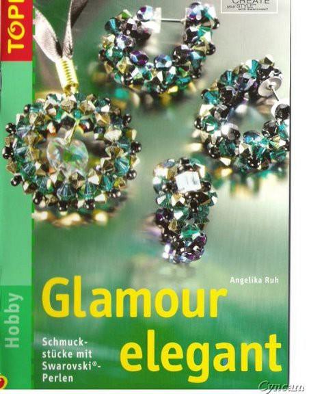 Glamour Elegant - foto povečava