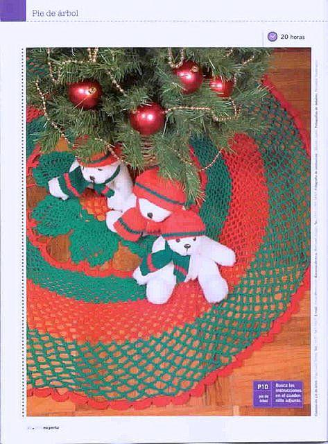 Načrti božičnih stvari - foto