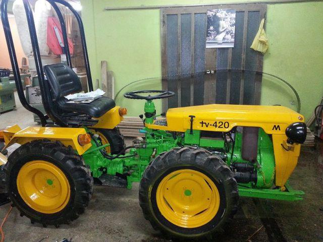 Tema za sve traktore Tomo Vinković 21409044