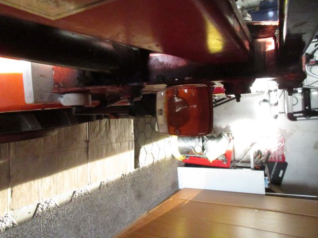 Goldoni universal 230 elektrika - foto