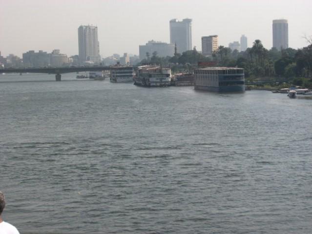Mogočna reka Nil