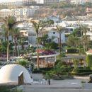 Tudi to je pogled s terase