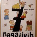 Otroške knjige, knjigice za otroke