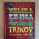 Velika knjiga čarobnih trikov, 10 evr