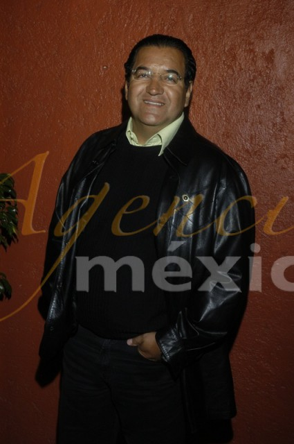 2. 11 2008  El Fin - foto