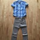 komplet OKAIDI, 6 let, 1x oblečen