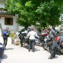 Dolomiti z motorjem 2005