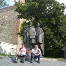 (SL) mesto Nitra Ciril in Metod