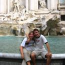Rim, Fontana di Trevi