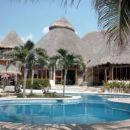 Playa del Carmen - hotel Shangri La