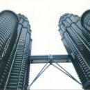 Petronas Towers - takrat najvišja stvba na svetu