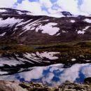 gorska jezera