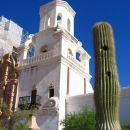 samostan pri Tucsonu, Arizona