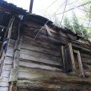lovska koča na Sivniku