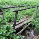 je kaj trden tale most?