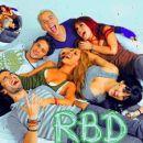 RBD&Rebelde&RBD:La Familia