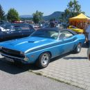 dodge charger t/a