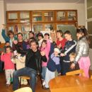 Podelitev na Pediatriji v Ljubljani...2.4.2009