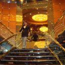 razkošna pot do casinoja