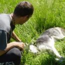 Zajčja Dobrava 21.5.2005