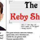 Logo Igre The Keby Shooter Verzije 0.2 BETA  (Private) by shorto & neo