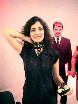 Leticia Sabatella-Latiffa - foto