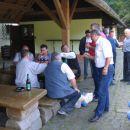 Letna ekskurzija GZ Šmarje 2006