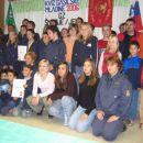 Kviz gasilske mladine 2006