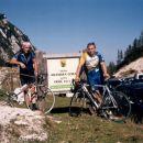 Člani bicikla