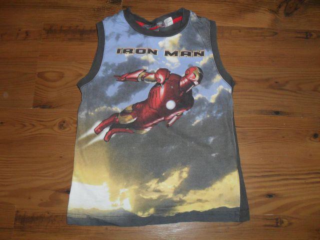 Ironman hm št.110, 4 eur