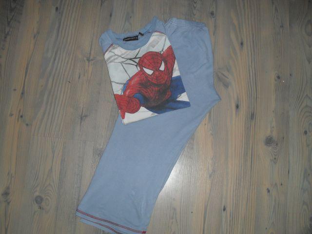 Spiderman pižama št. 116