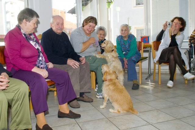 Obisk v Talita Kum  26.11.2008 - foto