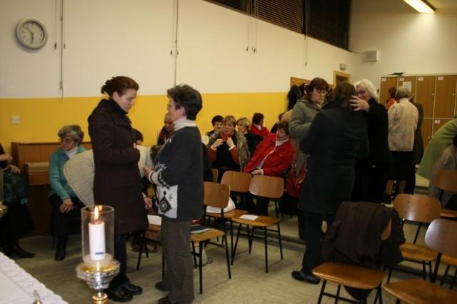 Ignacijanske DV 10.01.09 - foto