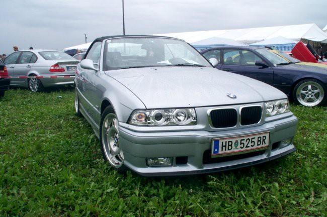 BMW Treff Mureck 2007 - foto povečava