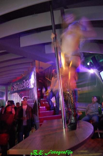 Yagababa gogo dance 8.11.08 - foto