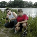 *pragerska ribiča*